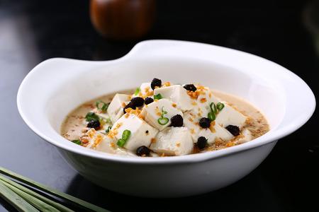 stew: stew taufu