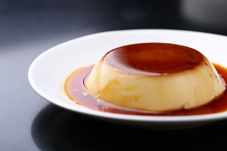 pudding: French pudding