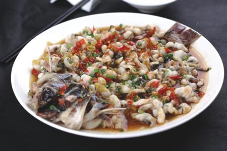 appetiser: Appetiser fish