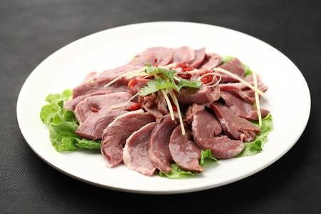 codo: carne de cerdo codo