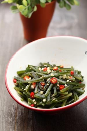 stir fried: Stir fried vegetables Stock Photo