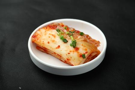 kimchi Zdjęcie Seryjne