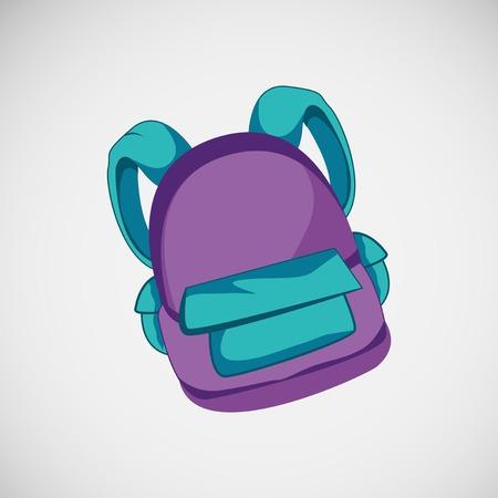 schoolbag: schoolbag
