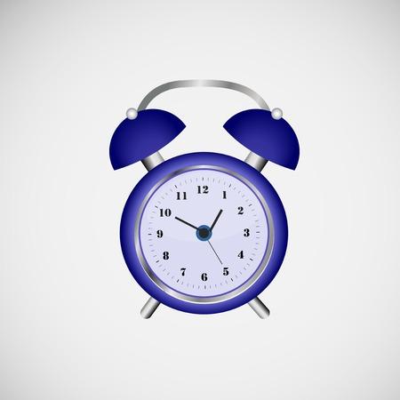 teak: Alarm clock