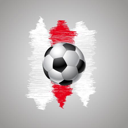 championship: Banner for championship. Illustration