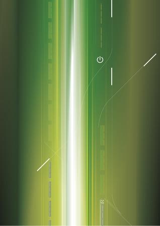 speedy: Abstract vector speedy background.