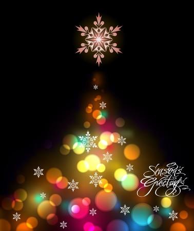 shinny: Shinny Christmas Tree