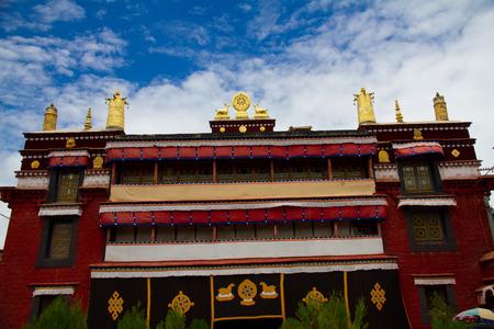 tibet: Tibet Xiaozhaoshi