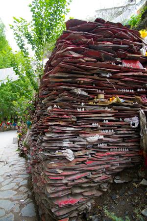 memoirs: Tibet, Tibetan, mantra, carved in stone