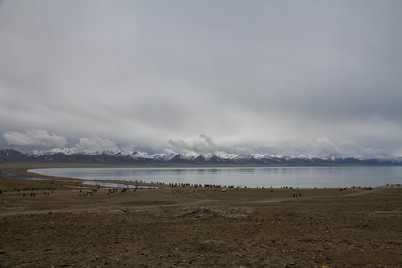 tibet: Tibet namucuohu