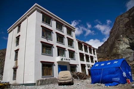 tibetan house: Capacity in Tibet, Chinas rural cultural stations Editorial
