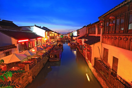 waterways: Tourist boats along the waterways Editorial
