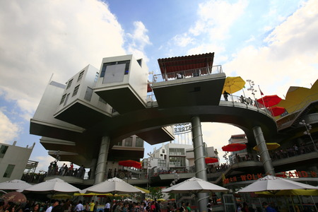 the world expo: World Expo in Shanghai