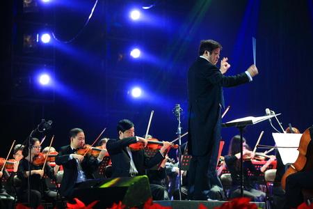 orquesta: Director de orquesta Editorial