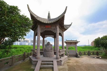maitreya: Pavilion of Maitreya Editorial