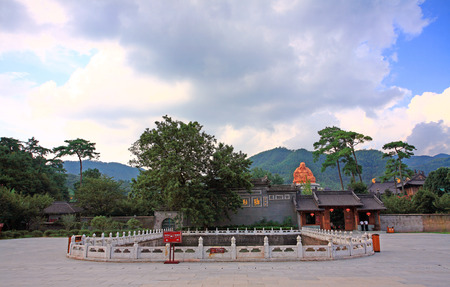 maitreya: The Great Maitreya, Fenghua, China