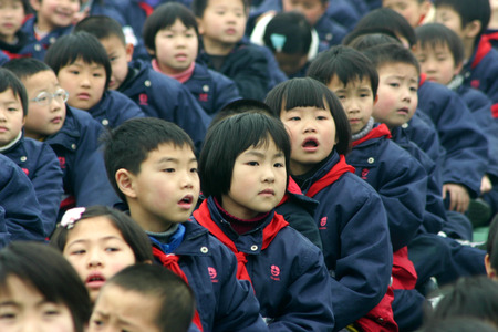 pioneers: Gathering of Young Pioneers of China