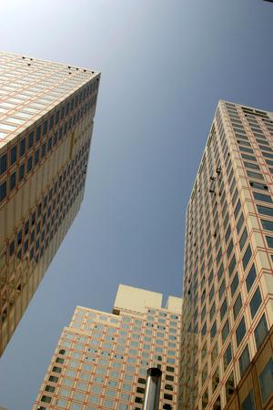residences: Exterior of Portman Residences