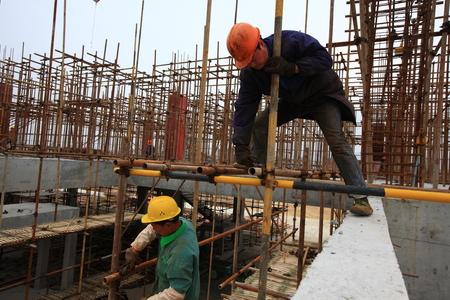 andamio: Constructores instalación de andamios