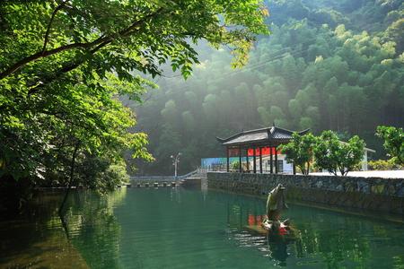he: Scenic area of Ye He Jiao, Ninghai
