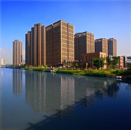 no1: Lake beside Yinzhou Huamao institutions NO.1 Editorial