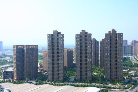 no1: View of Yinzhou Huamao institutions NO.1