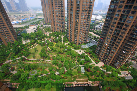 no1: Top view of Yinzhou Huamao institutions NO.1 Editorial