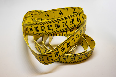 double sided tape measure