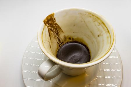 Traditional turkish coffee Stok Fotoğraf - 116539686