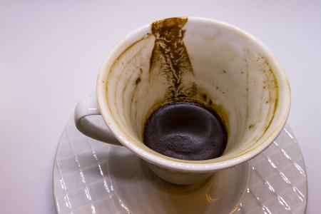 Traditional turkish coffee Stok Fotoğraf - 116539690