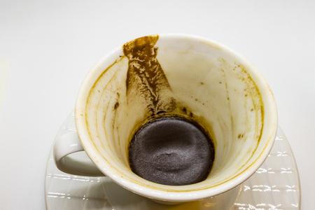 Traditional turkish coffee Stok Fotoğraf - 116539713