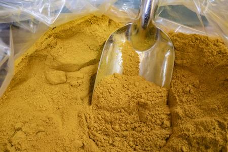 powder turmeric