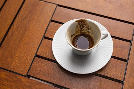 Traditional turkish coffee Stok Fotoğraf - 118124393