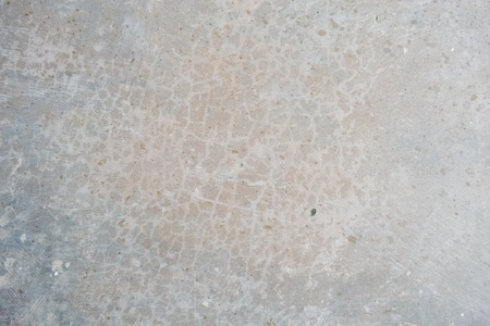 polished floor: Concrete floor Stock Photo