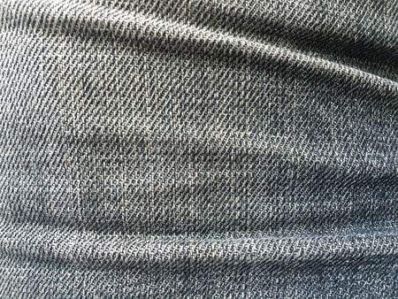garment: Texture of jeans, close up texture.