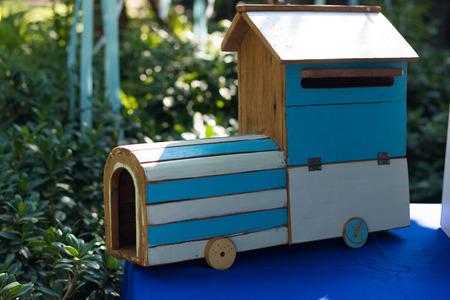 boogie: Choo-Choo wood  Train toy.