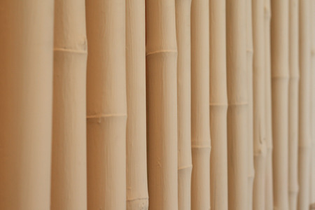 partitions: White bamboo Partitions, wood texture