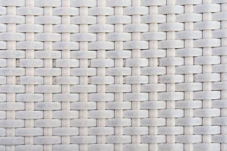 latticework: Rattan weave texture background Stock Photo
