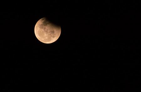 lunar eclipse: lunar eclipse