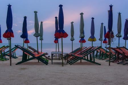 Beach trampoline