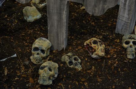 hallows': Hallows Day