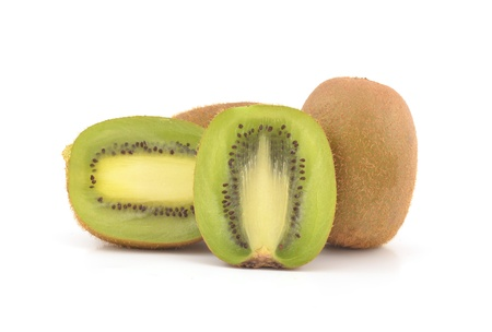 Photo of a kiwi
