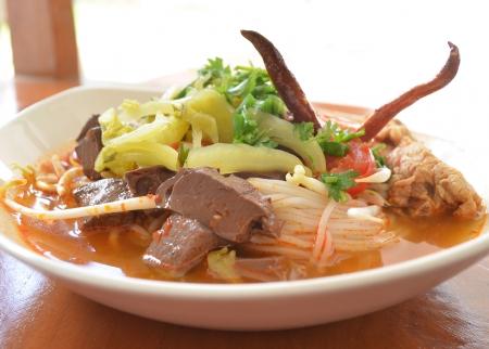 Noodle Thai Food