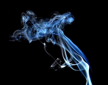 Abstact Smoke Stock Photo - 16174368