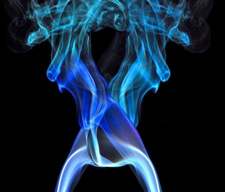 Abstact Smoke