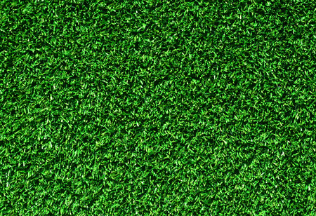Background of artificial grass