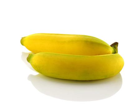Banana white