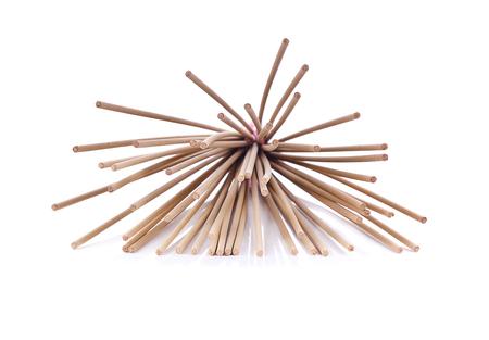incienso: palos de incienso
