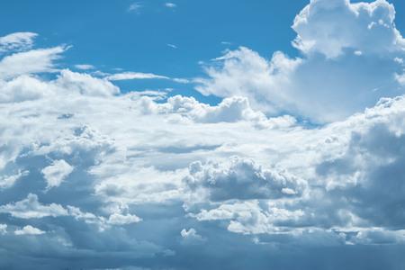 clouds: Sky clouds