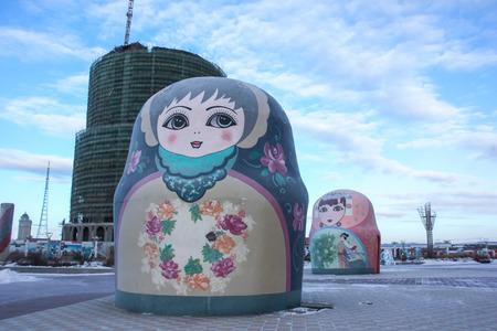 Northeast China tourism